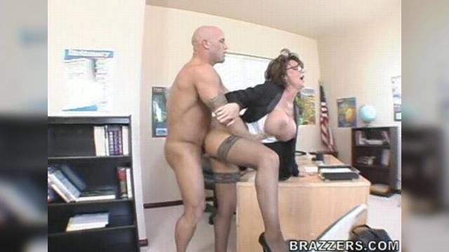 Big Tits At School - Deauxma